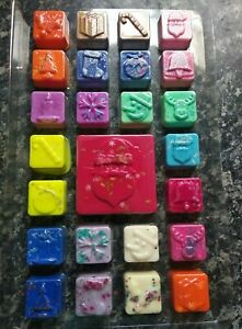 ECO Wax melts 25 Day with 25 Scents Christmas Advent Calendar