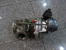 BMW F10/F11/F01 550i/750i/650i Turbolader Garrett MGT2256S/4571543 original NEU