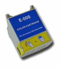 1 T008 Colour non-OEM Ink Cartridges For Epson Stylus Photo 895EX 900 915