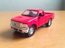 2016 FORD F-350 SUPER DUTY PICK UP TRUCK MAISTO DIECAST TOY 1/46 MODEL CAR