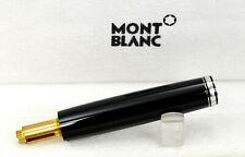 Original Mont Blanc Boheme Ball Point Black Barrel PART MINT (X4097)