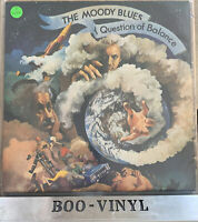 The Moody Blues  A Question Of Balance Threshold THS 3 Vinyl LP Envelope Sleeve