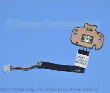 TOSHIBA Satellite P875-S7310 Laptop Power Button Board W/ Cable