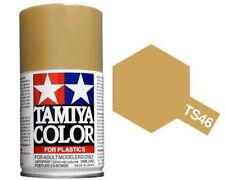 TAMIYA SPRAY LACQUER LIGHT SAND TS46 TA85046