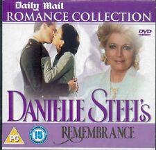 DANIELLE STEEL'S -- REMEMBRANCE = PROMO = VGC