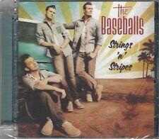 The Baseballs: Strings 'n' Stripes - CD
