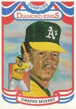 1984 Donruss Béisbol Tarjetas 3-558 Recoger De List