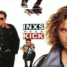 INXS Kick CD BRAND NEW Remastered 2011 Edition