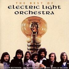 Electric Light Orchestra - Meilleur des - musique CD