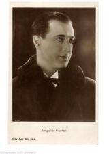Angelo Ferrari Ross Verlag 20er Jahre Nr. 1376/1 + P 4949