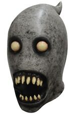 Halloween Devil Demon Evil Monster Boogeyman Adult Mask Haunted House