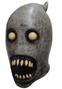 Halloween Devil Demon Evil Monster Boogeyman Adult Mask Haunted House