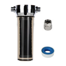 Moolmang Vitamax Deluxe Dual Shower Filter, 4 Stage shower filtration system