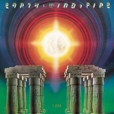 Earth, Wind & Fire, Earth Wind & Fire - I Am [New CD] Bonus Track
