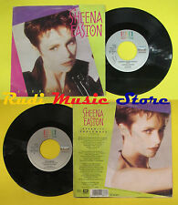 LP 45 7'' SHEENA EASTON Eternity Shockwave 1987 italy EMI 062018377 no cd mc*dvd