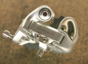 Vintage Campagnolo Chorus 8 speed silver rear mech - derailleur - schaltwerk