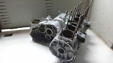 79 YAMAHA XS1100 ELEVEN XS 1100 YM156B ENGINE CRANKCASE CASES