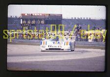 1984 Daytona 24 Hours - Nimrod NRA/C2 B - Vintage 35mm Race Slide
