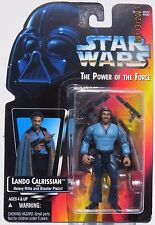 STAR WARS LANDO CALRISSIAN POTF