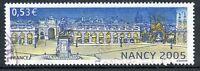 STAMP / TIMBRE FRANCE OBLITERE N° 3785 NANCY PLACE STANISLAS