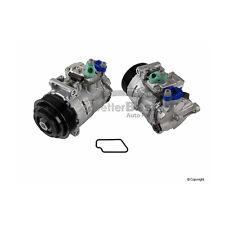 New DENSO A/C Compressor 4711679 Mercedes MB