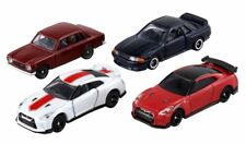 TAKARA TOMY Tomica Nissan GT-R 50th Anniversary 2019 Set Collection