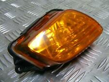 Honda CBR1100 Super Blackbird XX2 2002 Front Right Indicator 511
