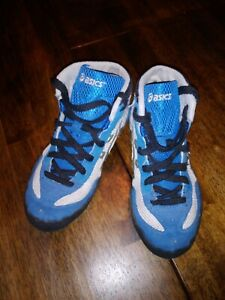 Asics Boys 1 Wrestling Cy727 Shoes