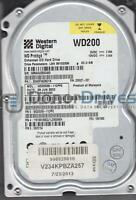 WD200EB-11CPF0, DCM HSCACV2C, Western Digital 20GB IDE 3.5 Hard Drive