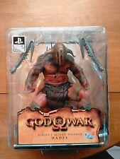God of War 3 Hades DC Direct figure