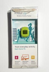 FITBIT ZIP Wireless Activity Tracker Lime Green FB301G