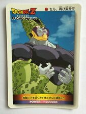 Dragon Ball Z PP Card PART 22 - 944