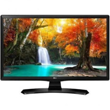 LG 28 Inch LCD 28TK410V-PZAEK HD Ready 720P Freeview HD LED TV - A