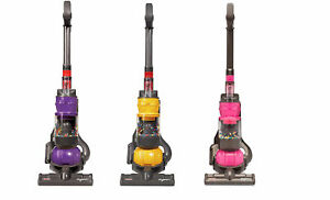 Dyson Ball Toy Vacuum Cleaner Pretend Play Kids with Real Suction New Casdon