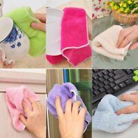 - purpose haute efficacité tissu serviettes de nettoyage torchons le bambou.