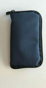Contour Next One Meter Travel Carrying Case Pouch Bag Bayer Original NEW