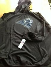 NFL Team Apparel Pop Fleece Hoodie Sweatshirt Pocket Los Angeles Rams 3xl