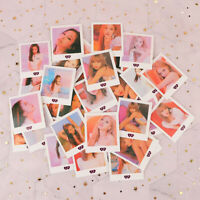 40PCS Kpop Blackpink Photo Cards LISA JISOO JENNIE ROSE Collective HD Cards lskn