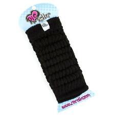 Rio Roller Leg Warmers Black