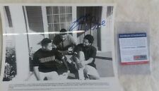 "Ice Cube Rap Artist Autographed Psa/Dna ""Boyz In The Hood"" promo pic 8x10"