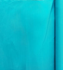 Sunbrella  Fabric, Aqua color, 54