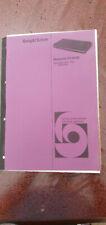 Bang & Olufsen Beocord VX5000 Service Manual