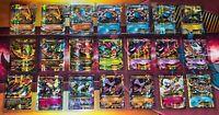 Pokemon Card Lot 30 OFFICIAL TCG Cards Ultra Rare Included - GX EX Mega + HOLOS