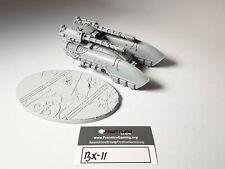 Warhammer 40k Adeptus Custodes Forgeworld Caladius Grav Tank BX-11