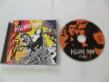 Killing Joke - Rmxd (CD 2008)