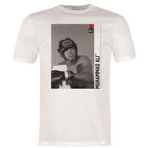 Muhammad Ali - Ring Corner - Mens T Shirts