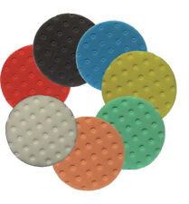 """Lake Country 5.5"""" CCS buffing Pads auto detail 5.5"""