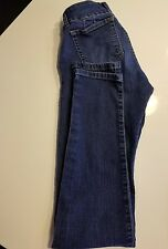 Mujer Fuera De Serie Womens Jean's Size 8 FDS Jeans