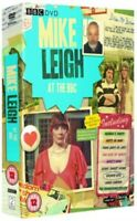 Nuovo Mike Leigh - At The BBC DVD Regione 2