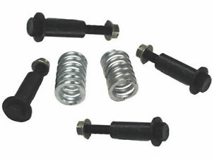 For 2003-2008 Toyota Matrix Exhaust Spring Bosal 52326DT 2005 2006 2004 2007